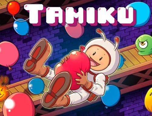 Tamiku Review