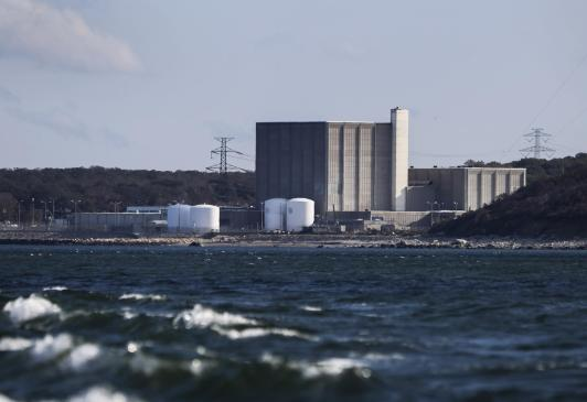 Pilgrim nuclear power plant could close as early as 2017 or as late as 2019