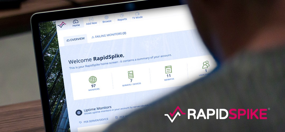RapidSpike App Design