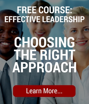 RapidStart Effective Leader Course