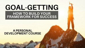 Goal-Getting Course