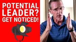 Potential leader Get Noticed! v2