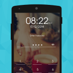 Top 5 Screen Lock Apps