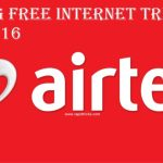 Airtel 3G Free Internet Trick March 2016 {No Survey}