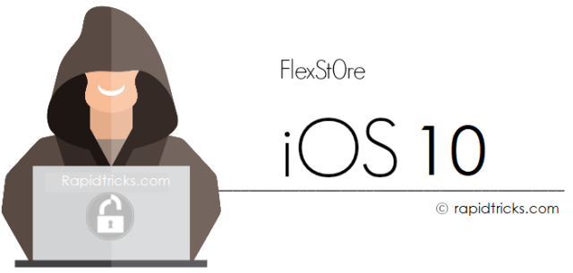 FlekStore iOS App Download for iPhone & iPad