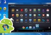 Best Android Emulators for windows and MAC