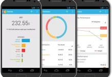 Expense Manager App for Android