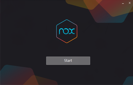 Download NOX App Player for PC and MAC