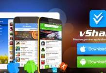 Vshare Download for iPhone, Android and PC