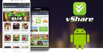 Download Vshare For Android – Vshare APK [Updated 2018]