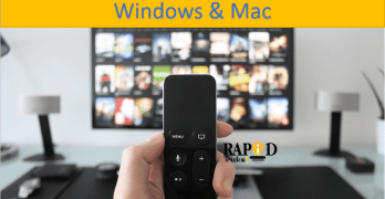 Best remote desktop software for Windows & Mac Based Computers