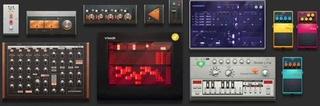 Audio Tool - Best Music Composition software