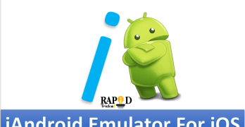 Android Emulator for iOS (iPhone/iPad) iAndroid Download Without Jailbreaking