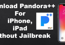 Download Pandora++ For iPhone, iPad