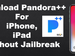 Download Pandora++ For iPhone, iPad