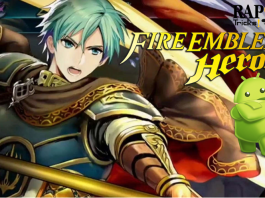 fire emblem heroes APK For Android