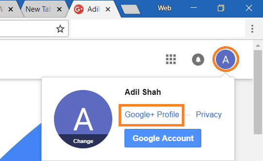 How to Delete/Remove Google Profile Picture [Step by Step]