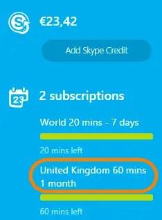 How to delete skype - Cancel Skype subscription