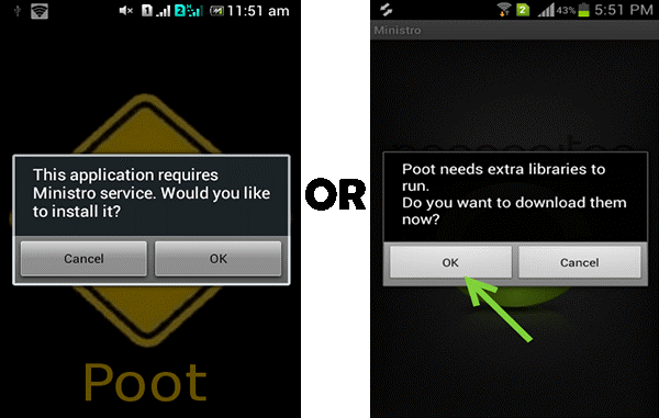 Poot APK For Android