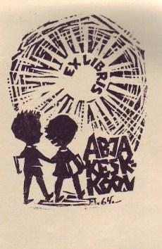 Abja Keskkool - 1964 sept.