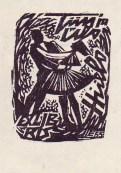 Tiiu ja Ülo Hiielo Raplast- 1965