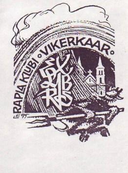 Klubi Vikerkaar - 1995 mai