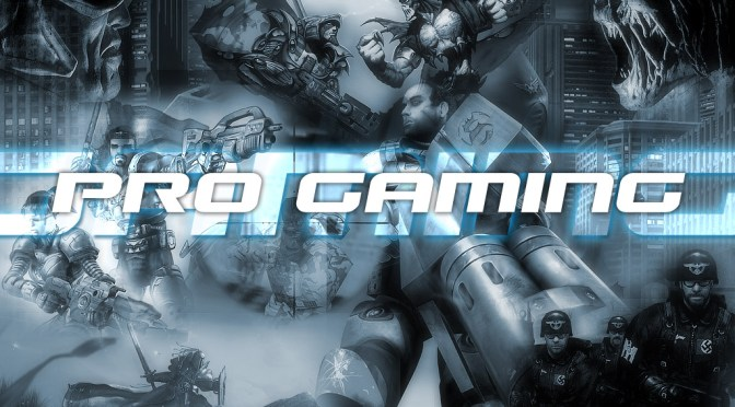 Pro Gaming – What It Takes To Be A Top Performer!
