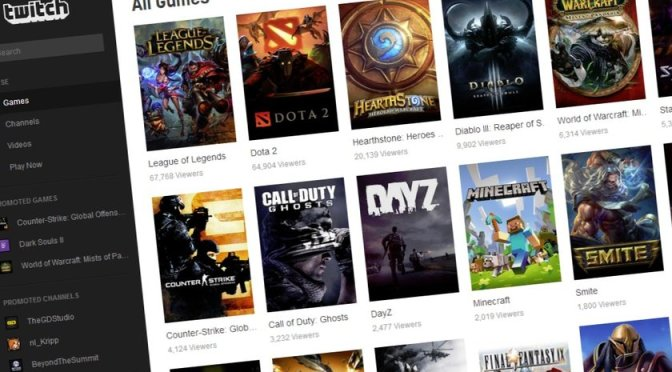 10 of the PC Gamer favorite Twitch streamers