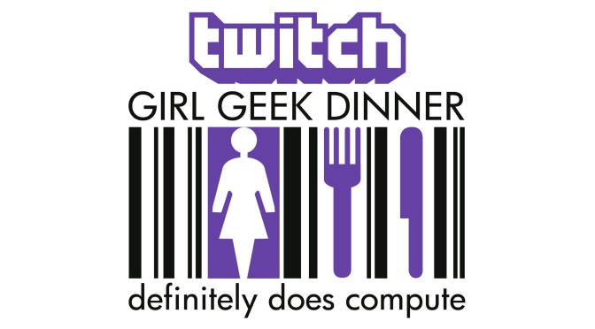 Twitch Talks Community, Support, and Women in Tech at Bay Area Girl Geek Dinner