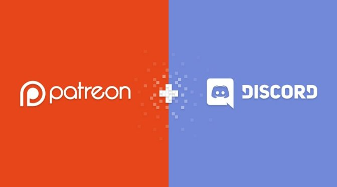 Discord StreamKit Integration with Patreon is Now Available