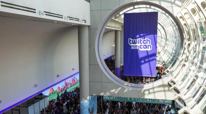 Twitch Just Got Way Better with Help from Amazon