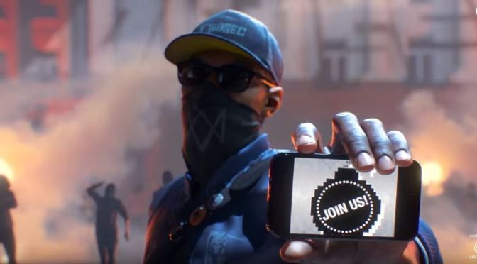 'Watch Dogs 2' Free DLC To Be Released By Twitch; Amazon To Give 20 Percent Discount On Game Pre-Orders