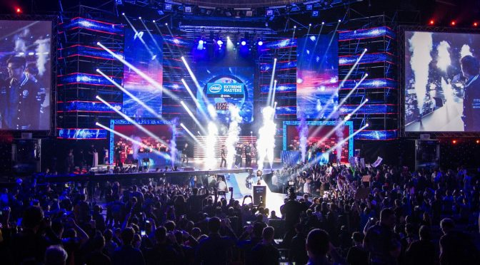 Why Retired Esports Stars Turn to Twitch