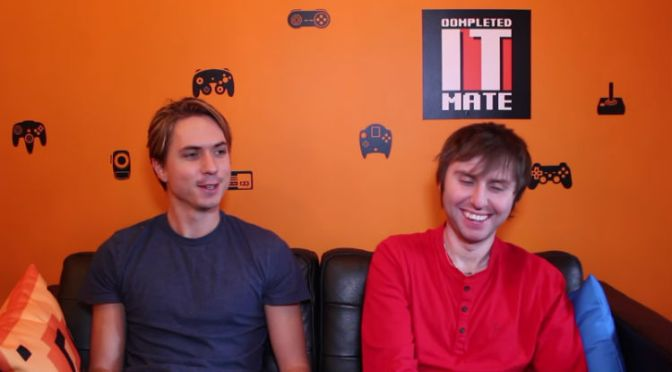The Inbetweeners' Jay Has His Own YouTube Gaming Channel