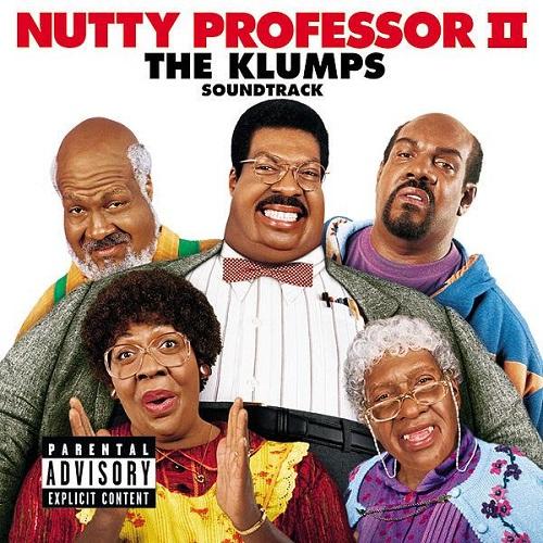 AA.VV. – Nutty Professor II: The Klumps Soundtrack