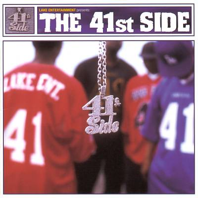 AA.VV. – Lake Entertainment Presents: The 41st Side