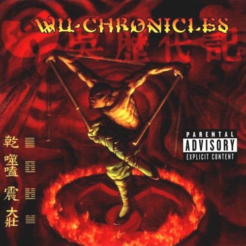 AA.VV. – Wu-Chronicles