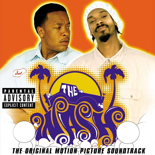 AA.VV. – The Wash – The Original Motion Picture Soundtrack