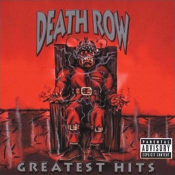 AA.VV. – Death Row Greatest Hits