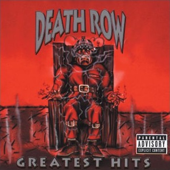 AA.VV. – Death Row Greatest Hits