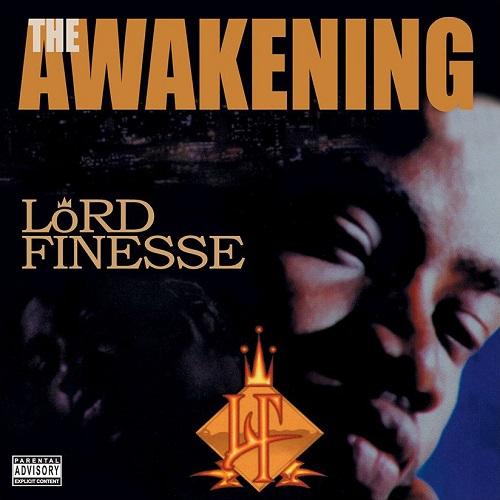 Lord Finesse – The Awakening