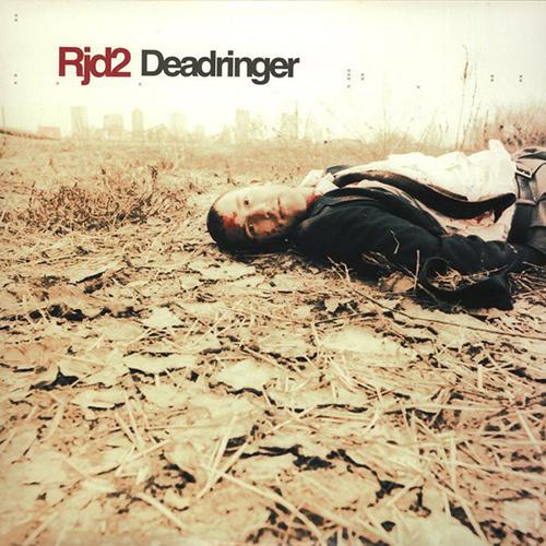 RJD2 – Deadringer
