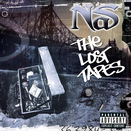 Nas – The Lost Tapes