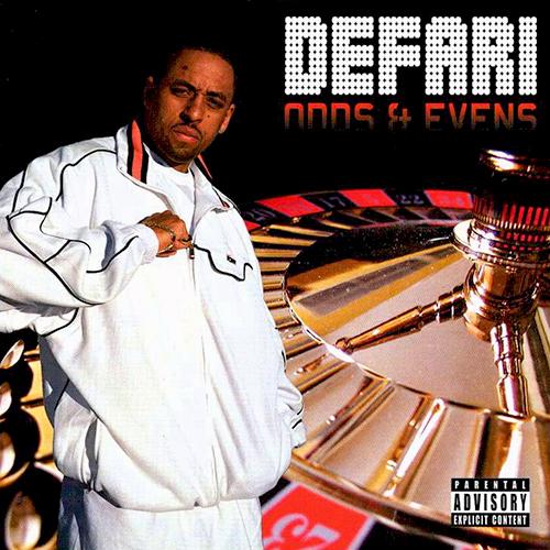 Defari – Odds & Evens