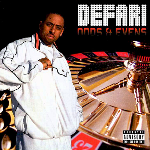Defari – Odds & Evens
