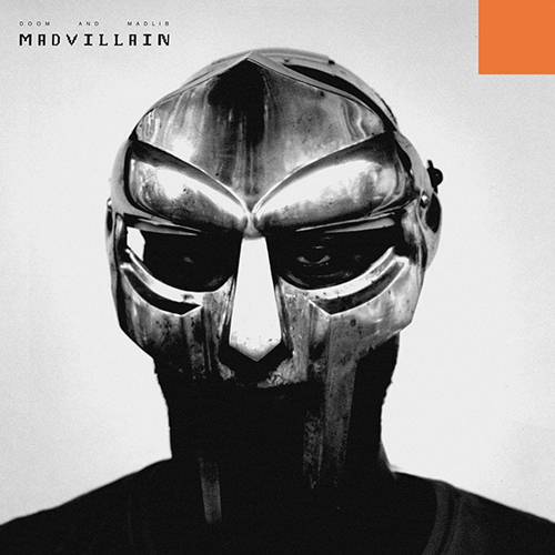 Madvillain – Madvillainy
