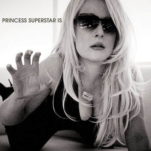 Princess Superstar – Is