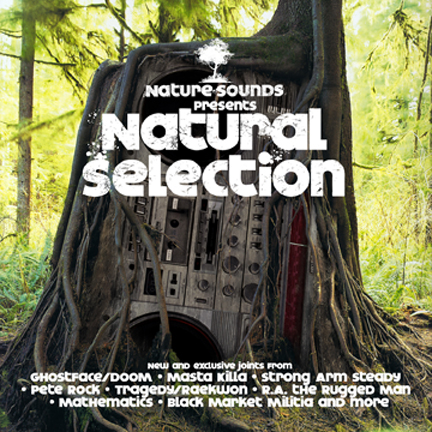 AA.VV. – Nature Sounds Presents Natural Selection