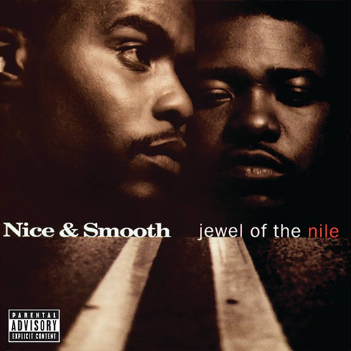 Nice & Smooth – Jewel Of The Nile