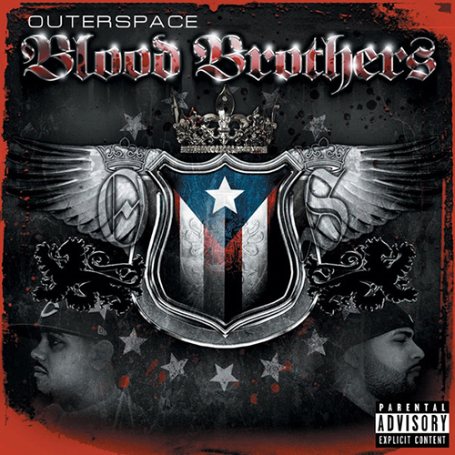 OuterSpace – Blood Brothers